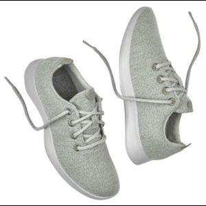 Allbirds kotari mint wool runners sneakers